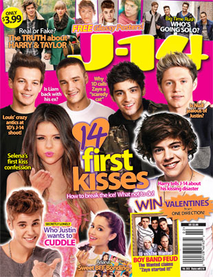 J-14 cover